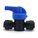 Value 1/4 Ball Valve
